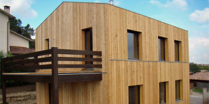 Aplicación de un sistema prefabricado con entramado de madera para Edificios de Energía Casi Nula