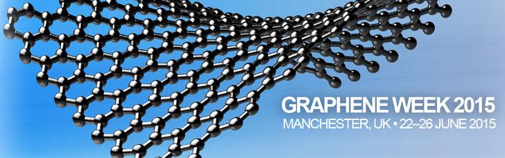 Graphene Week