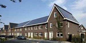 Solución de BaseN de monitorización de casas de energía cero