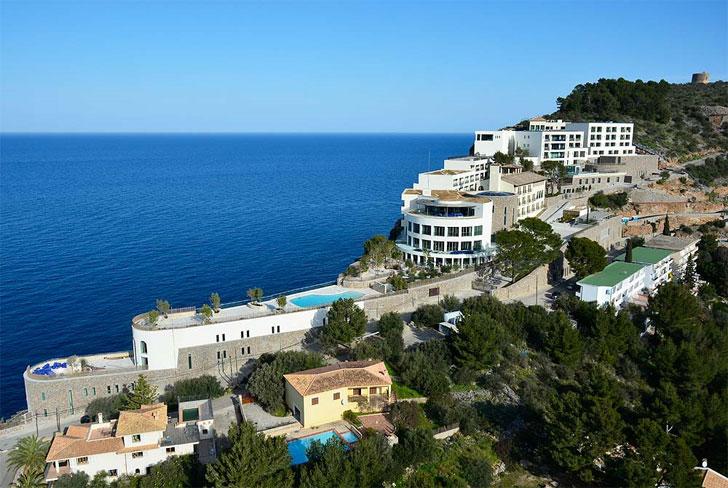 Jumeirah Port Sóller Hotel Resort & SPA de Mallorca