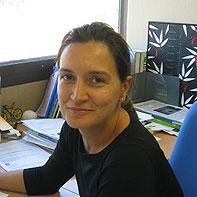 Ana Belén de Isla, Responsable de innovación de LKS Ingeniería