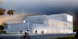 El edificio CIRCE II será un demostrador en el que observar el funcionamiento de soluciones novedosas que permiten alcanzar objetivos de eficiencia