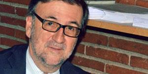 Robert Benedé, Gerente Asociación de Fabricantes de Morteros y SATE