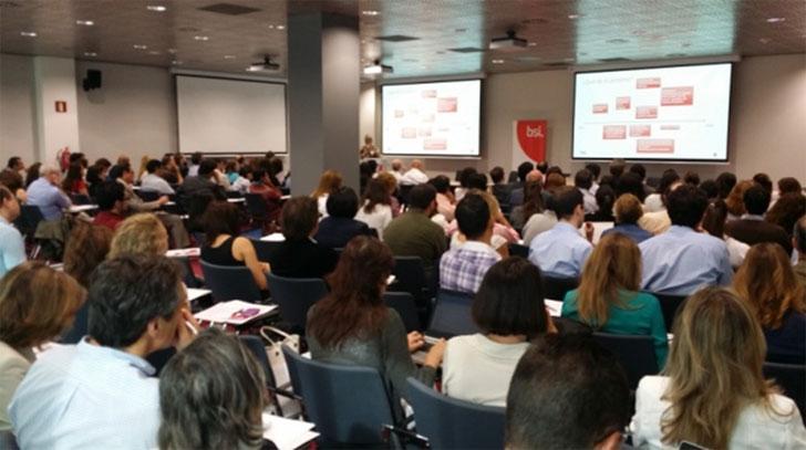 BSI ha celebrado la Conferencia de Sostenibilidad