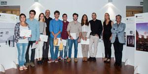 Presentación 9º Concurso Internacional Cosentino Design Challenge