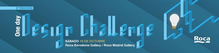 Roca One Day Design Challenge