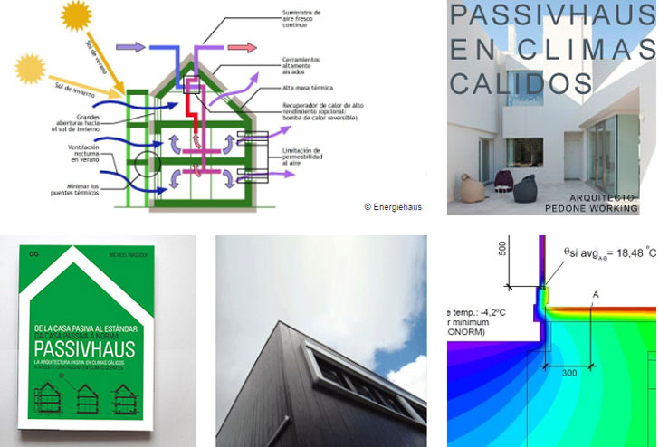 Energiehaus, primera empresa española homologada por Passivhaus