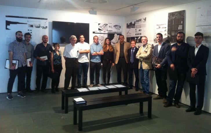 Entrega de Premios IX Concurso Aula Hispalyt