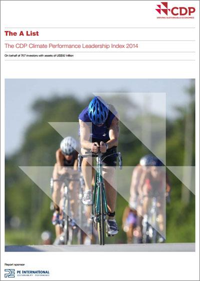 Climate Performance Leadership Index (CPLI)