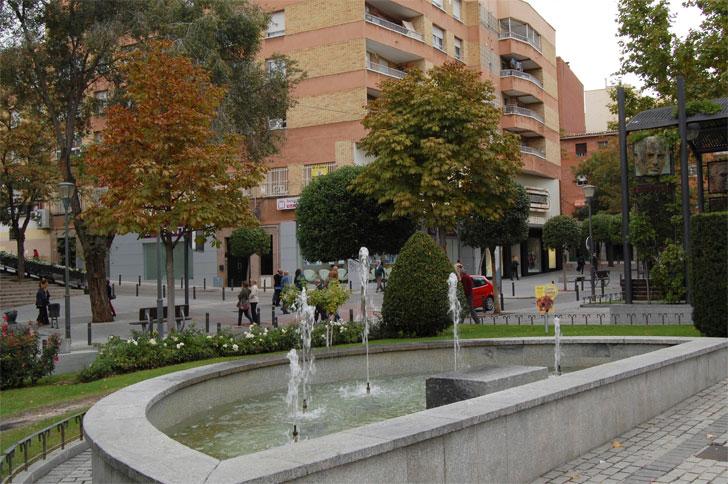 Plan Móstoles Renove Centro en colaboración con el COAM