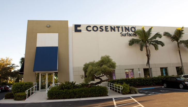 Cosentino Center de Fort Lauderdale