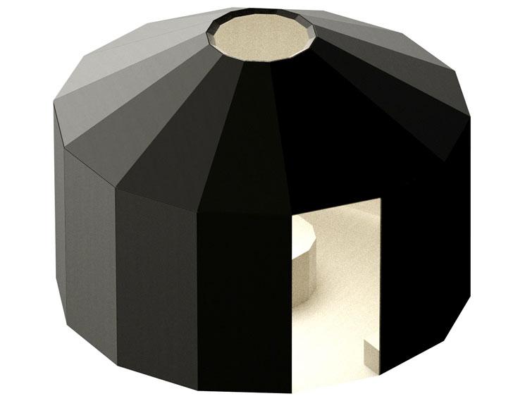 House of Dekton®, un proyecto de Cosentino diseñado por Steffen Kehrle
