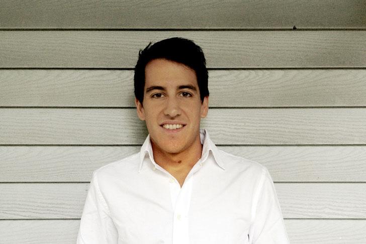 Gabriel Muñoz Moreno