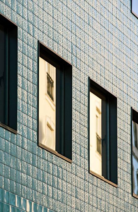 """el primer premio en la categoría de Arquitectura al proyecto """"Casa en Príncipe Real"""" (Lisboa) del estudio CAMARIM Arquitectos el primer premio en la categoría de Arquitectura al proyecto """"Casa en Príncipe Real"""" (Lisboa) del estudio CAMARIM Arquitectos"""