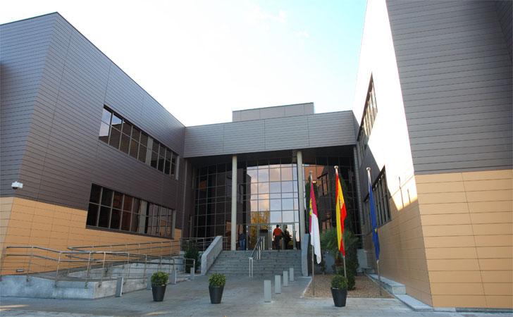Consejería de Fomento de Castilla-La Mancha