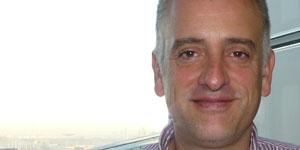 Javier Gonzalez López, Proyectos Internacionales Fundación Laboral