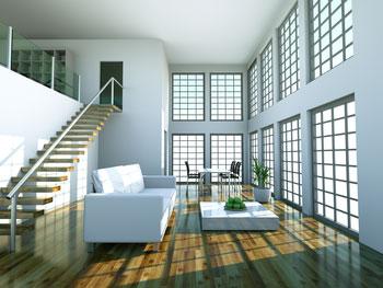 Baquetilla vienesa Thermix para ventanas de alta eficiencia energética