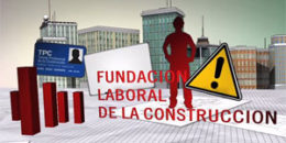 Video institucional de la Fundación Laboral de la Construcción