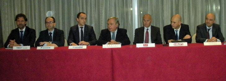 AEDICI Asociación Española de Ingenierías e Ingeniería Consultores de Instalaciones) organizó una jornada