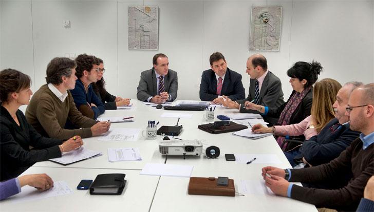 Navarra crea un consorcio para el tratamiento de aguas residuales