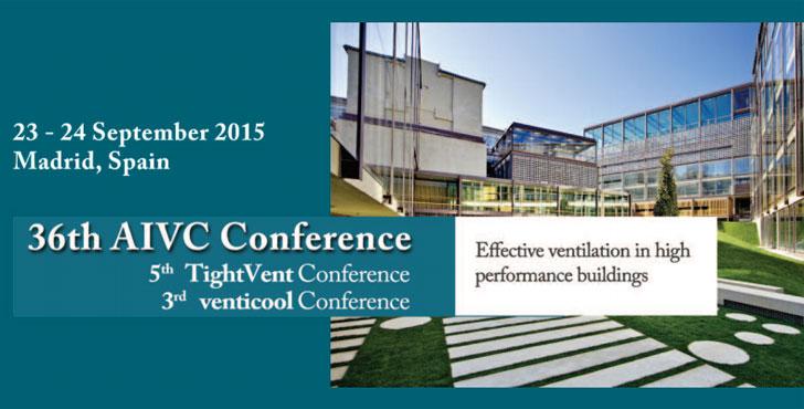 36º Congreso de AIVC