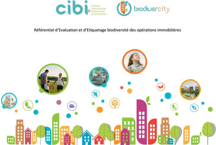 Certificación BiodiverCity