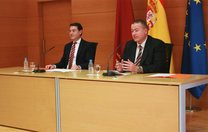 Presentación de la regulación del Informe de Evaluación de Edificios