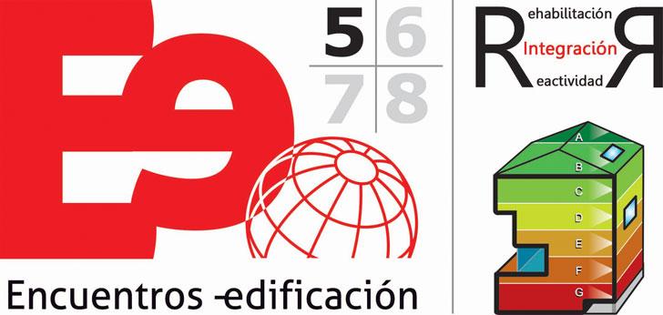 V Encuentro-edificación sobre Rehabilitación Energética