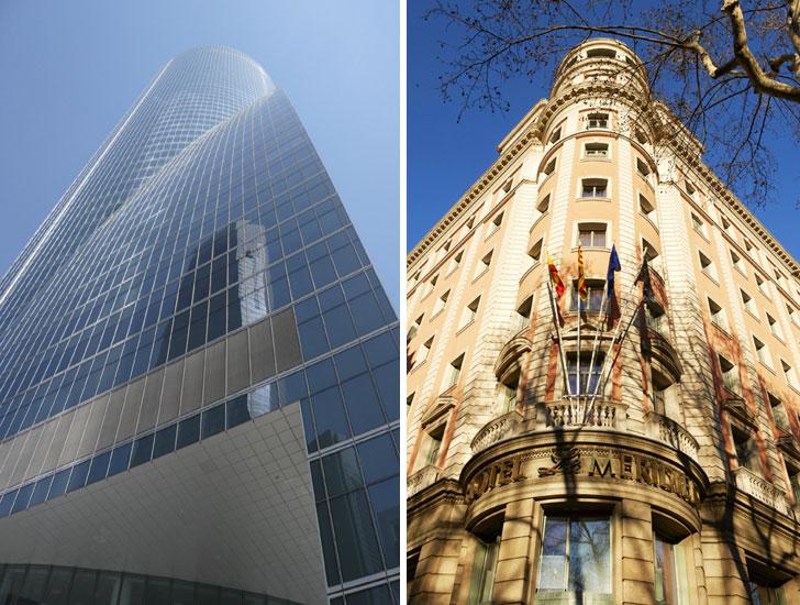 Edificios con certificado BREEAM