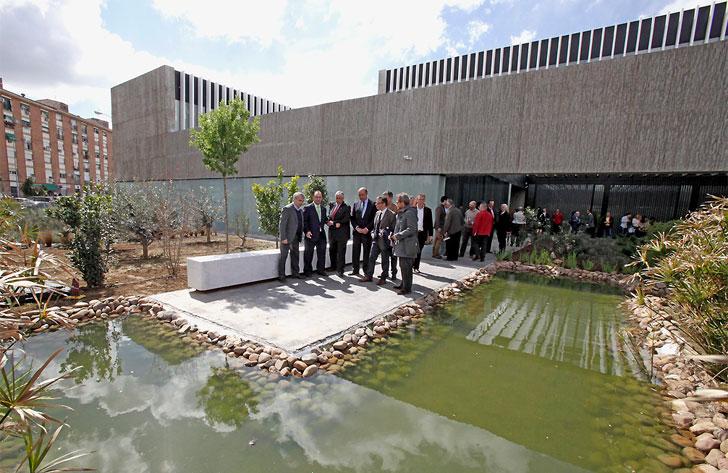 Centro de la Sostenibilidad Local
