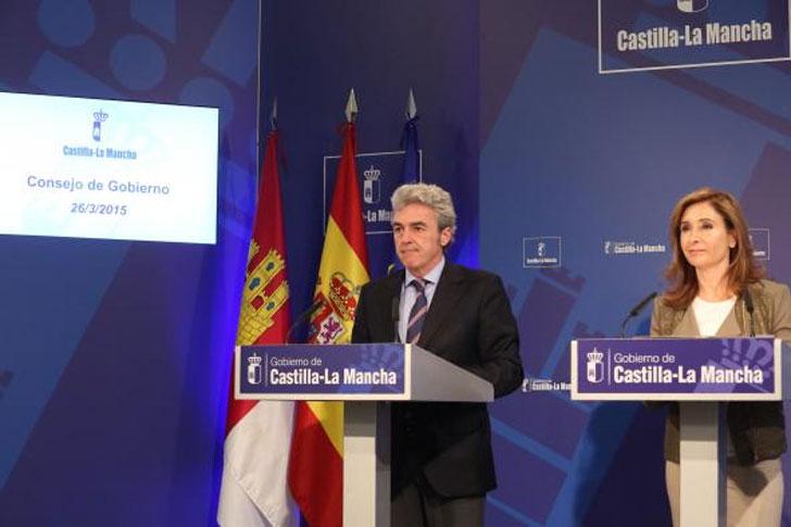 El Gobierno de CLM anuncia ayudas a la rehabilitación edificatoria