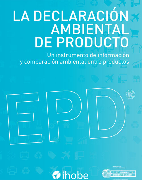 Guía de Declaración Ambiental de Producto