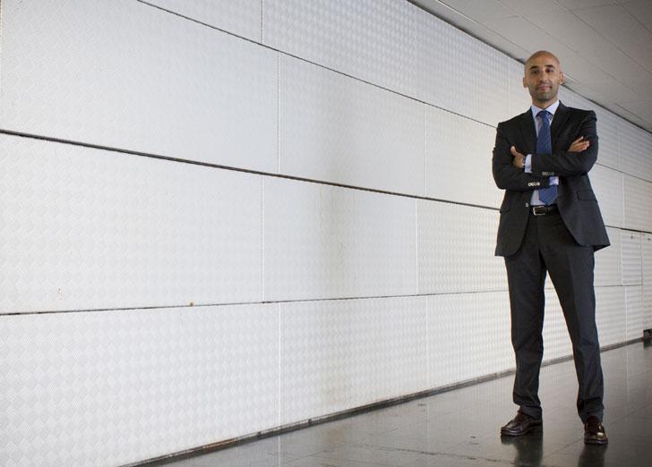 Jaume Domènech, Director de BBB-Construmat