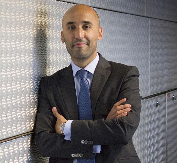 Jaume Doménech, Director de BBB-Construmat