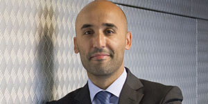 Jaume Domènech, Director de Beyond Building Barcelona Construmat