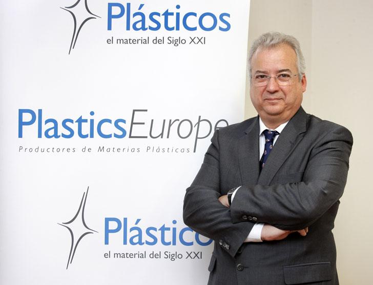 Director de PlasticsEurope.
