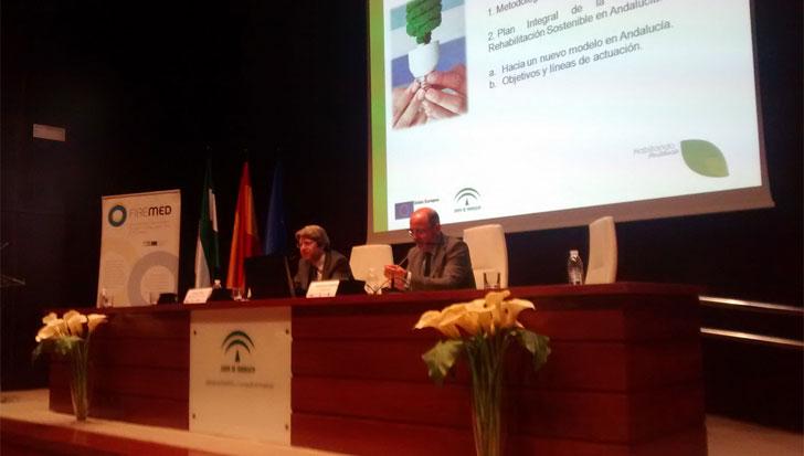 Jornada sobre los Instrumentos financieros para la construcción sostenible