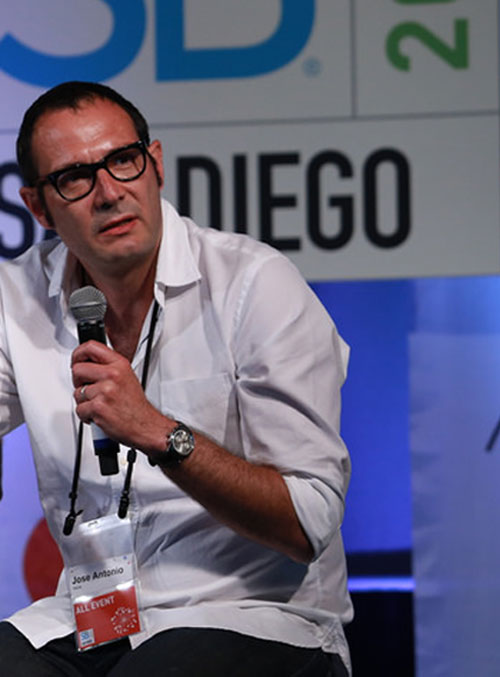 José Illana, SB Barcelona.
