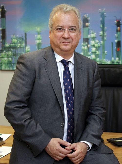 Manuel Fernández, Director General de PlasticsEurope