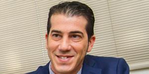 Antonio Pérez, Director Comercial de AISTEC Soluciones Acústicas