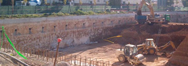 Transformación de suelo rústico en urbano.