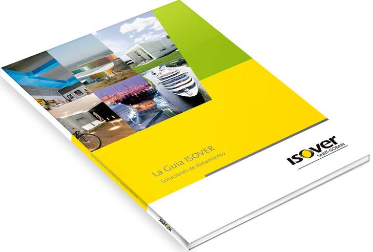 Guía de Soluciones de Aislamiento Isover.