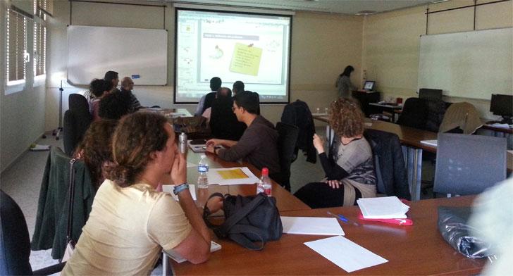 El ITC impulsa la sostenibilidad con el proyecto SInnDESIGN.