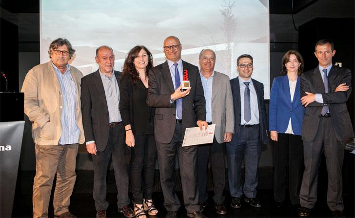 Premios Construmat.