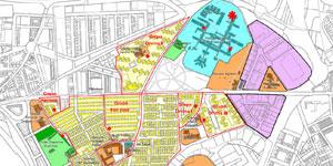 Efidistrict, un modelo de regeneración energética integral de barrio
