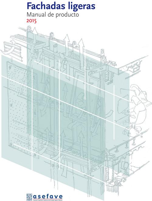 Manual de fachadas ligeras.