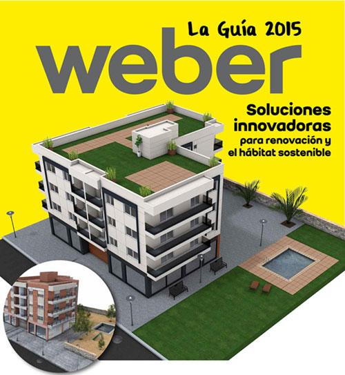 Guía Weber.