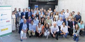 IV Workshop de Edificios de Energía Casi Nula
