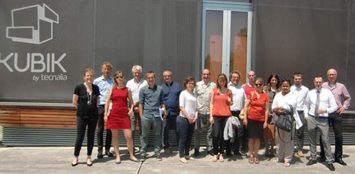 Grupo de Proyetco Bertim.