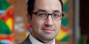 José Almagro, Director General de Sto Ibérica